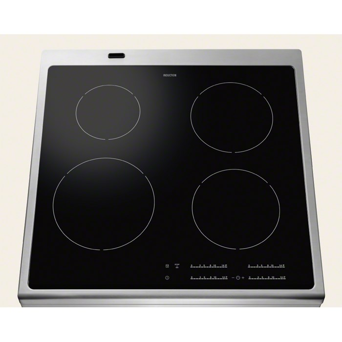 cuisini re induction electrolux electrolux eki6770cox electro vente. Black Bedroom Furniture Sets. Home Design Ideas