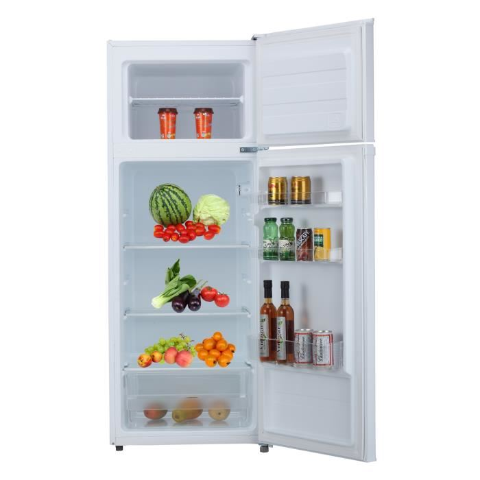 Frigo cong lateur indesit indesit iaa24 electro vente lectrom - Combine frigo congelateur indesit ...