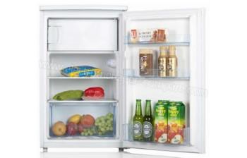 frigo top frigelux top108a electro vente. Black Bedroom Furniture Sets. Home Design Ideas