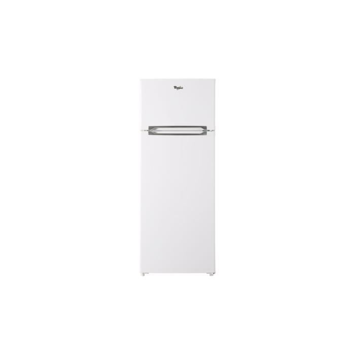 R frig rateur whirlpool wte2215w electro discount - Whirlpool discount ...